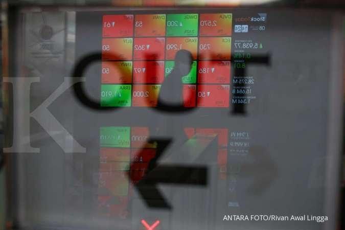 Resuffle kabinet jadi angin segar bagi IHSG, ini rekomendasi saham hari ini (23/12)